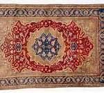 Fine area rug