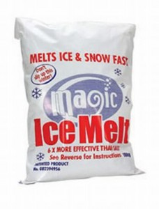 Picture of Magic Ice Melt